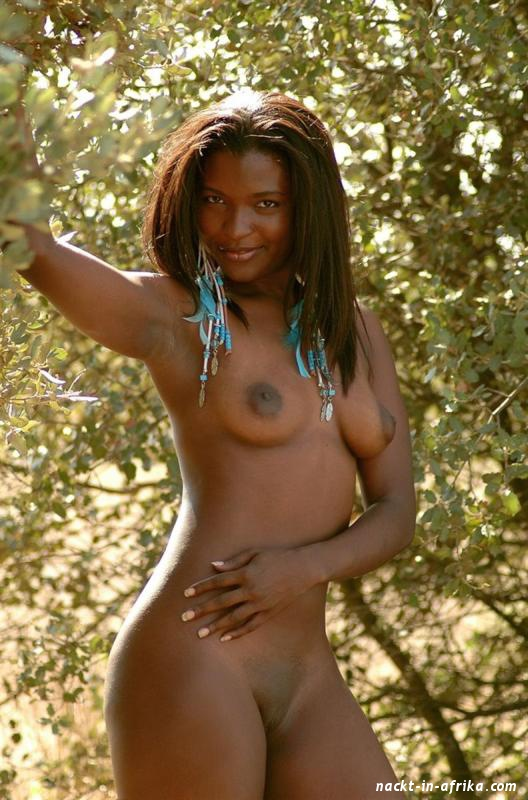 hot tribal women naked