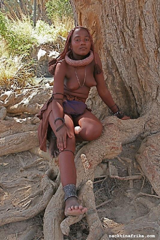 Tribal nuba videos xxx