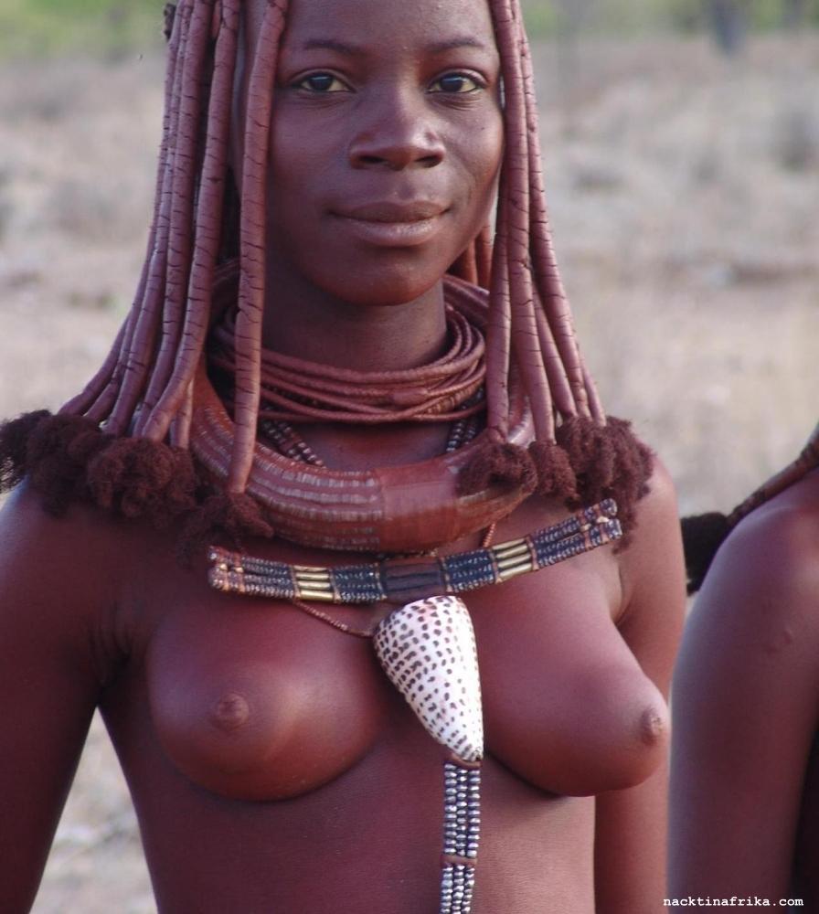Nackte afrikanische Frauen Bilder