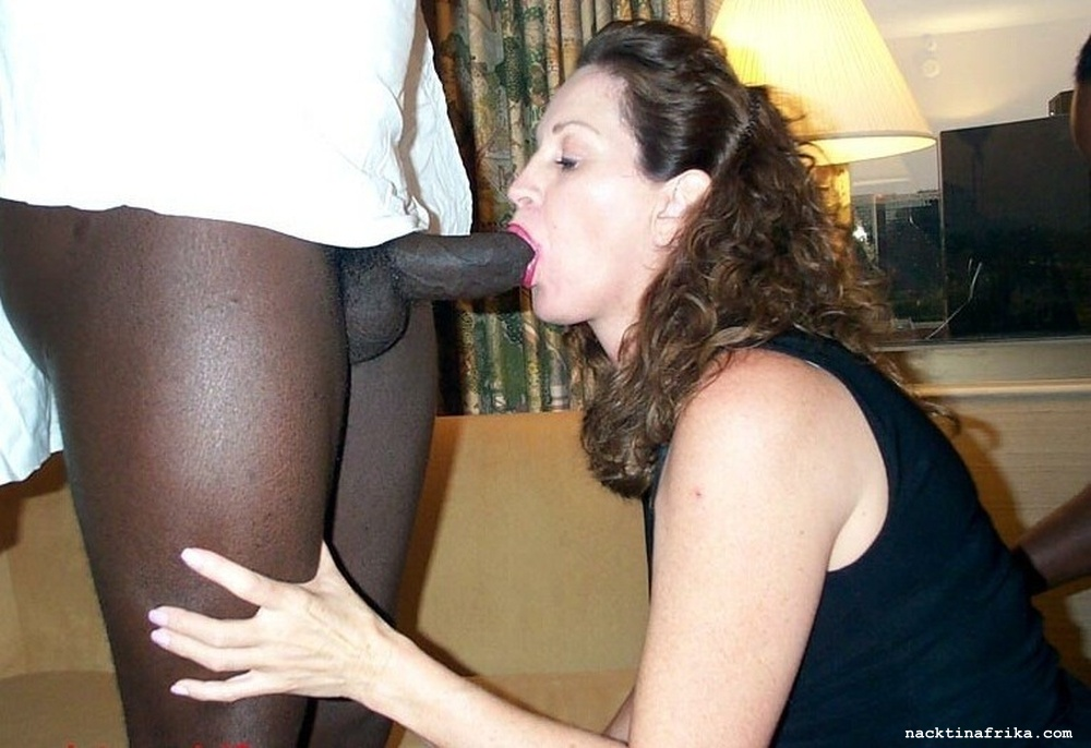 schwarze frau porn