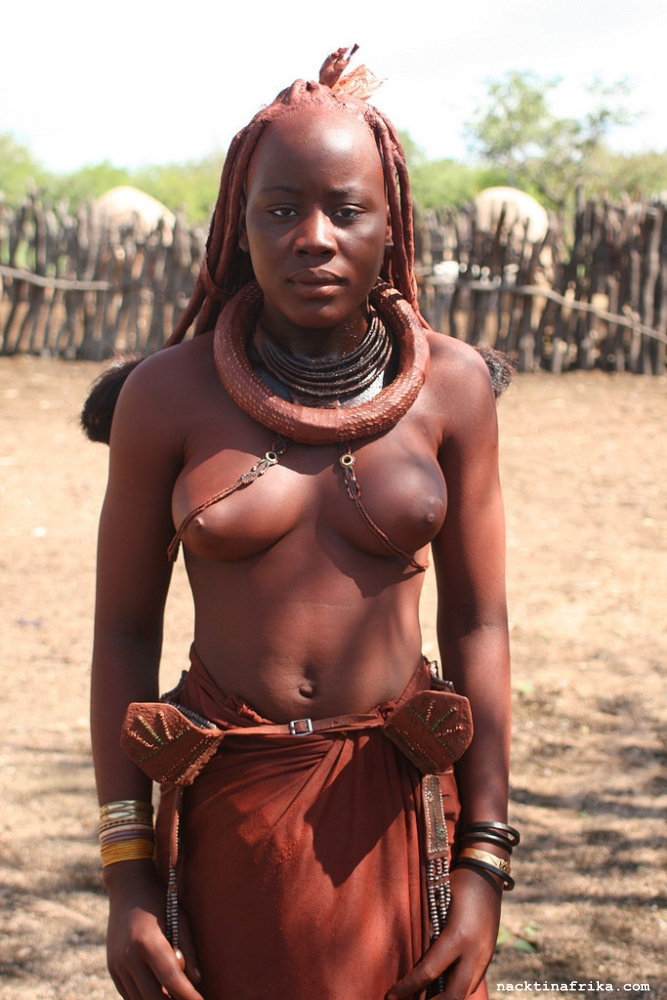 African tribe girl sex — photo 14