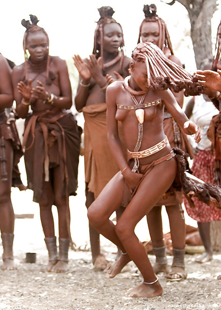 Zulu Frauen Nacktfotos