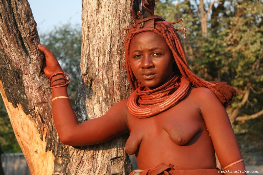 пообщались видео голых девушек африканских племен так