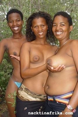 nackte schwarze lesben