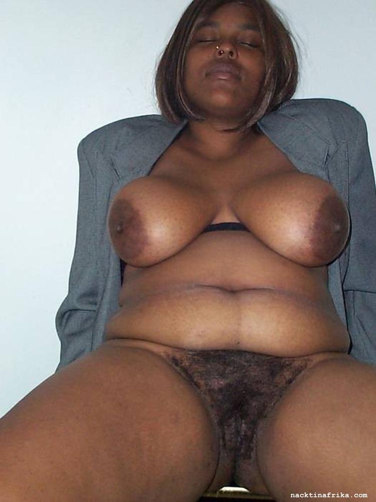Unrasierte Nackte Frauen