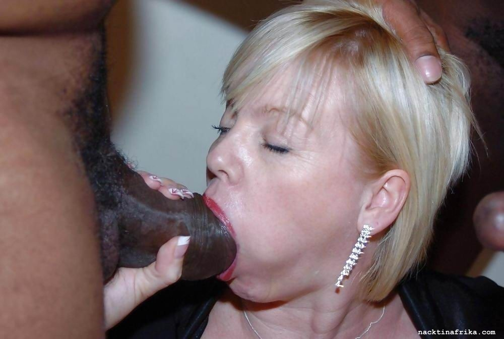 Mans wife sucks dick — pic 9