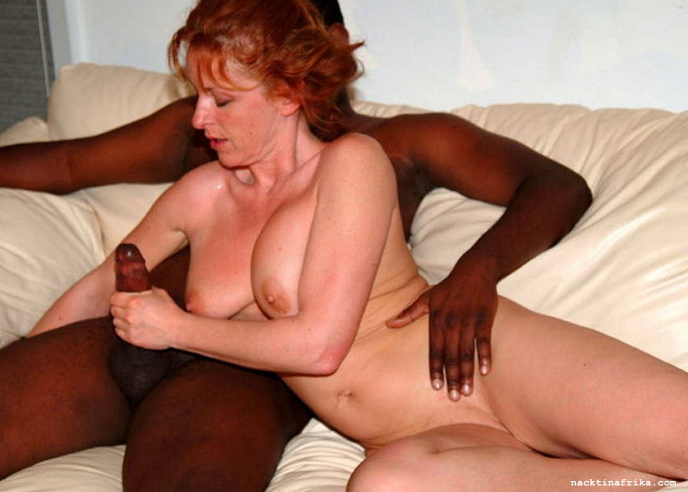 Jessi black interracial
