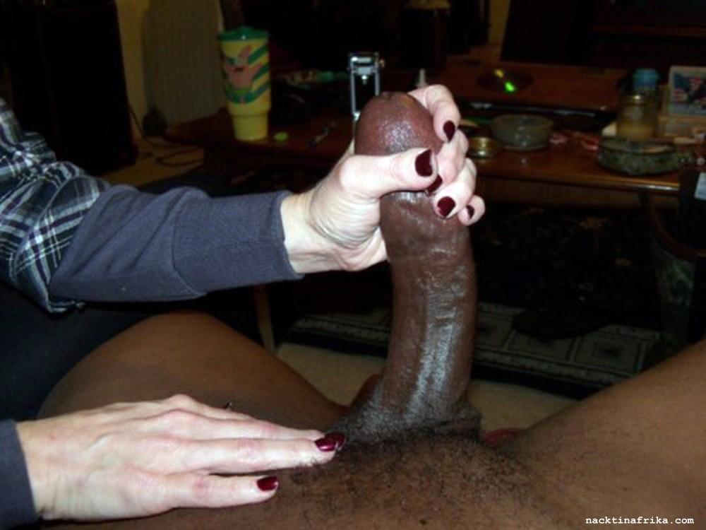 lisa schwarze riesen penis